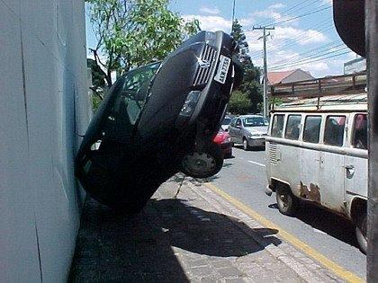 Cómo aparcar tu SUV sin ocupar espacio
