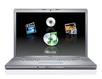 El MacBook Pro de 17 pulgadas, en junio