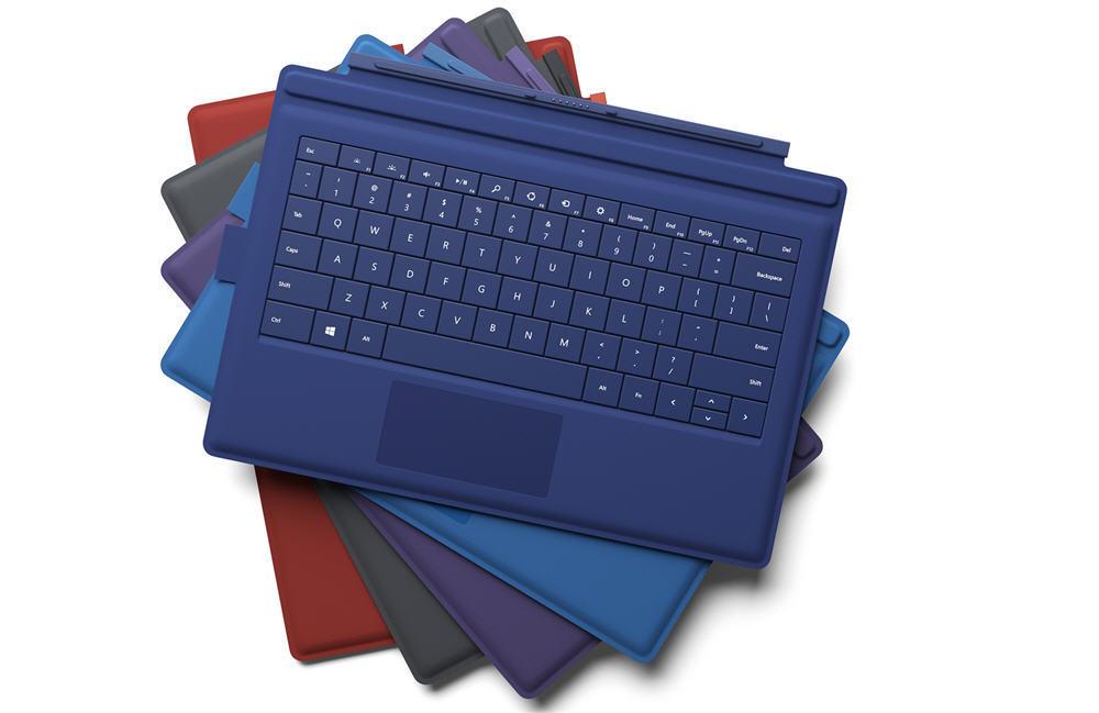 Foto de Microsoft Surface Pro 3 (10/11)