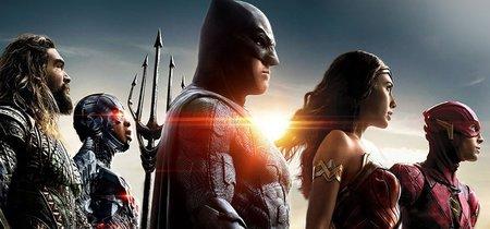 Qué significan las dos escenas post-créditos de 'Liga de la Justicia'