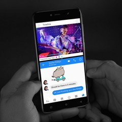 Foto 1 de 5 de la galería blu-vivo-8l en Xataka Android