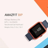 Xiaomi Amazfit Bip desde España (casi) a precio de China en AliExpress Plaza: por sólo 52 euros con envío gratis