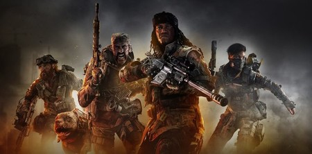 Primer trailer de Blackout, así es el explosivo Battle Royale de Call of Duty: Black Ops 4