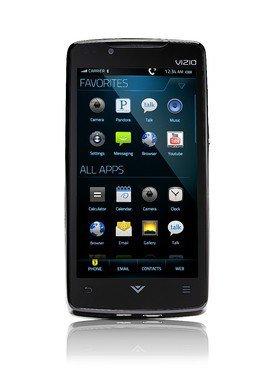 Vizio Via Phone, de los televisores a la telefonía de la mano de Android