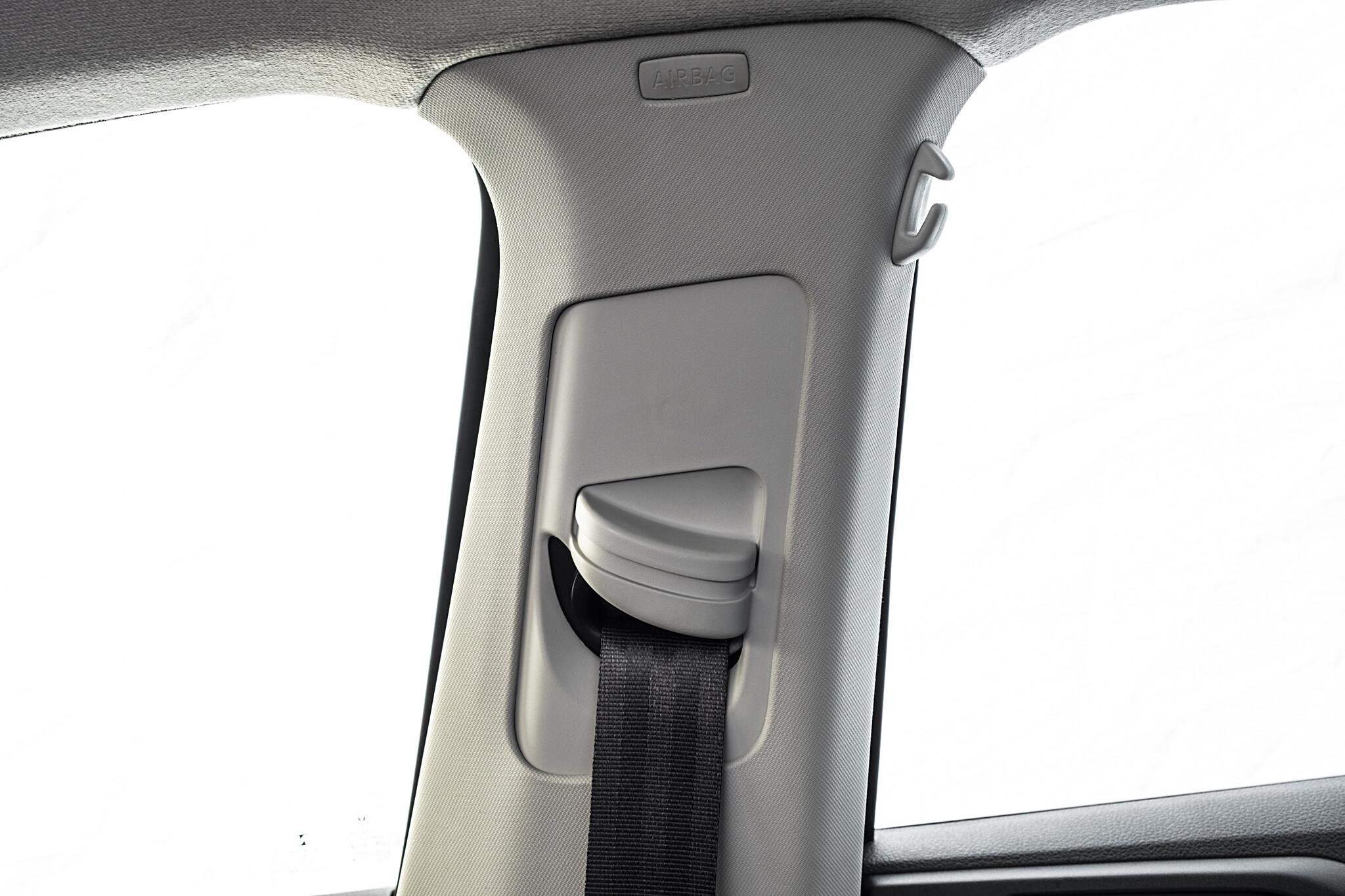Foto de Volkswagen Nivus Comfortline (1/17)