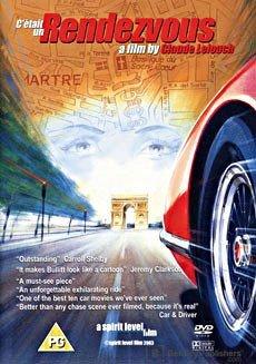 'C'etait un Rendezvous' se edita en DVD