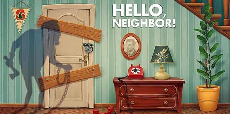 Probamos Hello Neighbor para Android: algo raro pasa con el vecino en este juego lleno de suspense