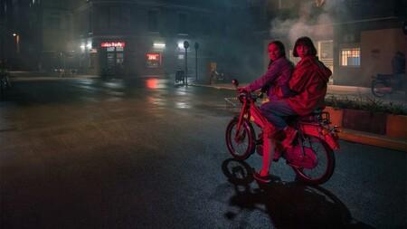 'Paraíso': intenso tráiler y fecha de estreno de la serie con la que Movistar+ busca su 'Stranger Things'