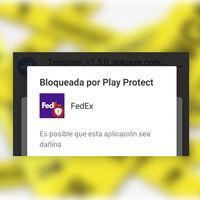 Esta app promete eliminar FluBot, el malware del SMS de FedEx, en unos sencillos pasos