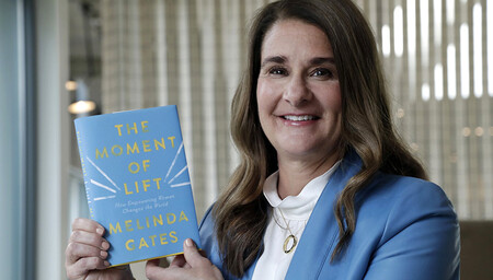 The Moment Of Lift Melinda Gates Escribe Sobre La Dura