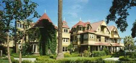 ¿Se puede visitar la casa encantada de la película Winchester, diseñada para enloquecer fantasmas?