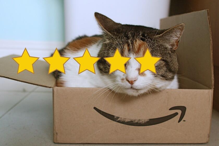 Así 'incentivaban' a crear reseñas falsas los proveedores chinos baneados por Amazon