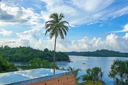 Tri Lanka Hotel 3