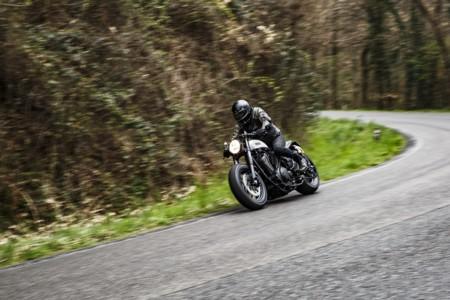 Yamaha Xv950 Motodifierro 2