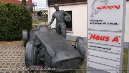 Mis 24 Horas de Nürburgring, en imágenes (1/2)