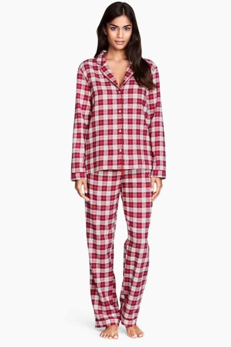 Pijama Hym Franela