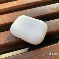 Apple actualiza el firmware de los AirPods Pro a la versión 2D15, así puedes actualizarlos