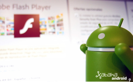 Cómo visitar una web con Flash en Android