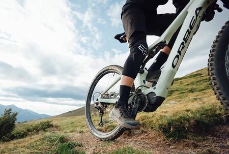 Orbea Rise Beyond Bicicleta Electrica 2021 1