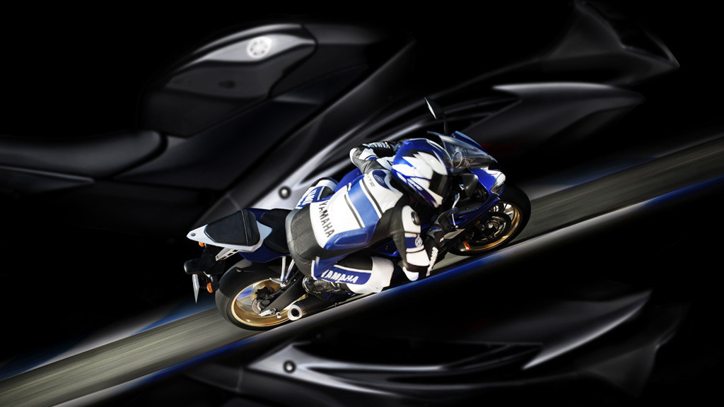 Foto de Yamaha YZF-R6 2008 (1/24)
