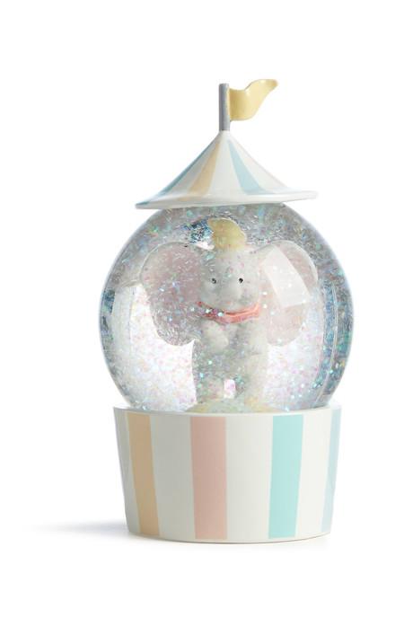 Kimball 1781101 Dumbo Snowglobe Grade Roi C Ib C Frit C Ne C Uk C Wk 25 Eur9 Gbp8