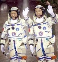 Gusanos de seda en la dieta de los astronautas