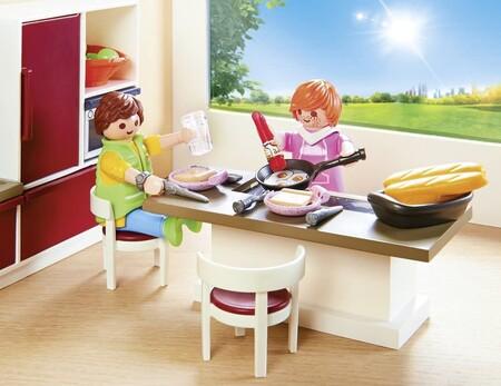 Mejores ofertas en Playmobil con descuentos en Amazon en sus líneas 123, City, Scooby Doo y más