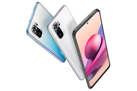 Xiaomi presentará a los nuevos Redmi Note 10 5G y Redmi Note 10S el próximo seis de mayo