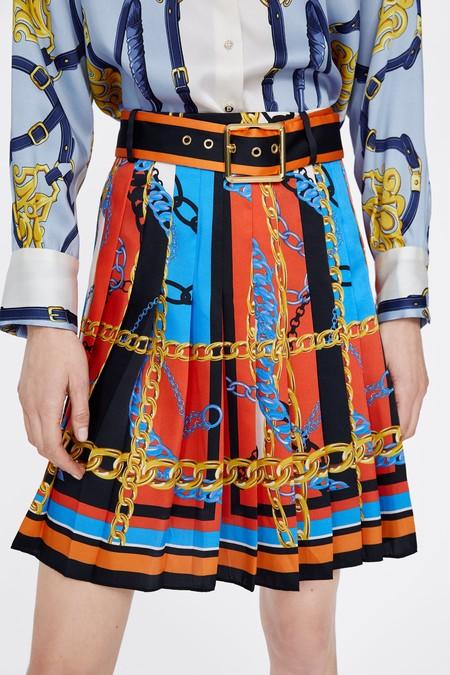 Zara Nueva Coleccion 2019 Piezas Unicas 01