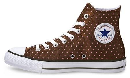 Nuevos modelos de Converse para 2010, Luster-Dot