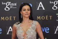 Los escotes arrasan en los Premios Goya 2015
