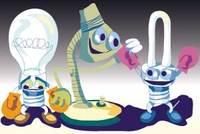 Consejos para ahorrar en casa: Usar bombillas de bajo consumo
