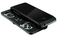 Razer Junglecat, el mando de juegos que quiere convertir tu iPhone en un Xperia Play