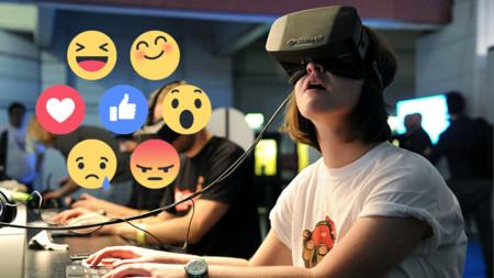 La realidad virtual ya es más social: las reacciones de Facebook llegan a los vídeos de Oculus