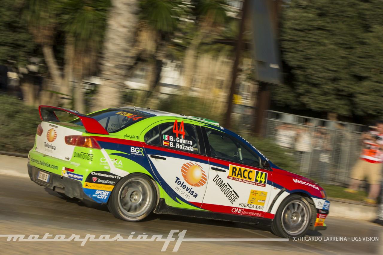 Foto de WRC - Rally de Catalunya 2014 (163/370)