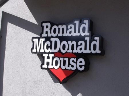 Las Casas Ronald McDonald para familias con niños con tratamientos médicos de larga duración