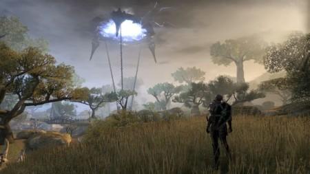 Adiós a la segunda mano con The Elder Scrolls Online en consolas (actualizado)