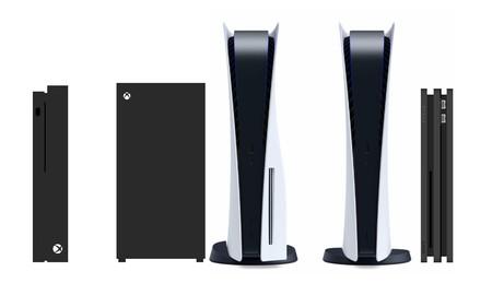 El PS5 es más grande que el PS4 y Xbox Series X por un tema térmico: Sony apuesta por el tamaño para lograr disipar mejor el calor