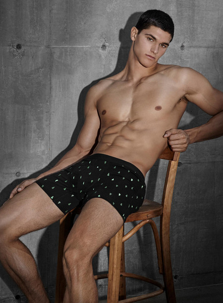 Trevor Signorino Simons Underwear Fall 2016 Lookbook 003