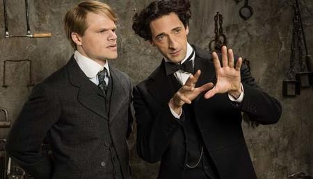 Discovery Max estrena 'Houdini' el 7 de enero
