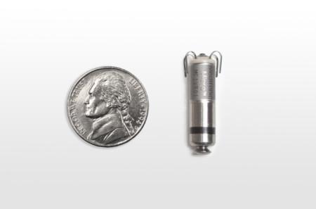 Micra, el marcapasos más pequeño del mundo ha sido aprobado para su venta masiva
