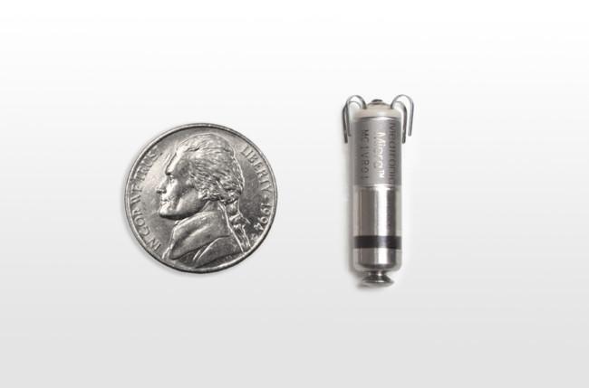 Micra Vs Nickel