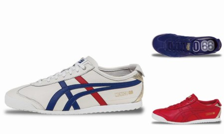 Onitsuka Tiger Mexico 66 Collection