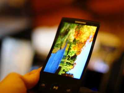 2018 tampoco será el año del móvil plegable, Samsung lo pospone a 2019 por problemas con la interfaz