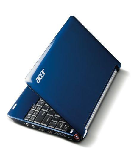 Acer Aspire One Especificaciones Completas