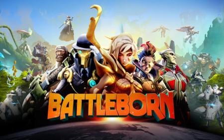 Battleborn ya está terminado, el contenido post-lanzamiento incluye personajes gratuitos y mucho más