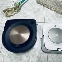 Roomba s9+  + Braava Jet m6, análisis: un equipo tan galáctico en calidad como en el precio