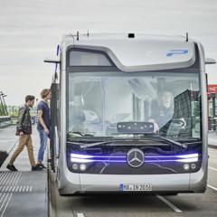 Foto 11 de 36 de la galería mercedes-benz-future-bus en Motorpasión México