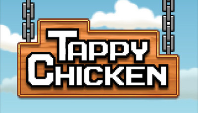 Tappy Chicken, una copia de Flappy Bird pero desarrollada por Epic Games