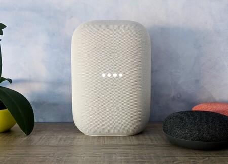 Google Nest Audio Analisis